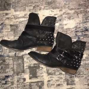 Dolce Vita Shoes - New Dolce Vita Moto Boots